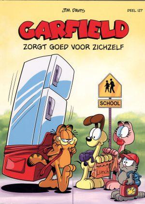 Garfield deel 127