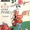 Asterix de Roos en het zwaard