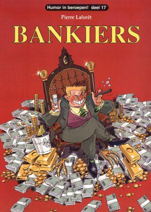 Humor in Beroepen - Bankiers