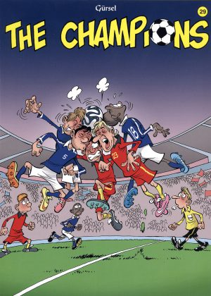 The Champions 29