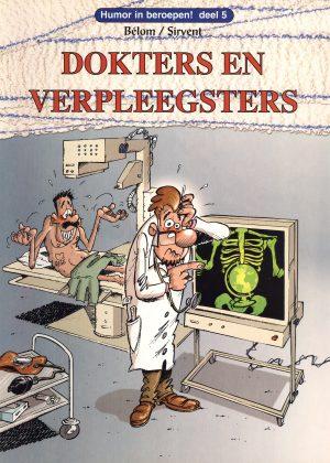 Humor in beroepen - Dokters en verplegers - Deel 5