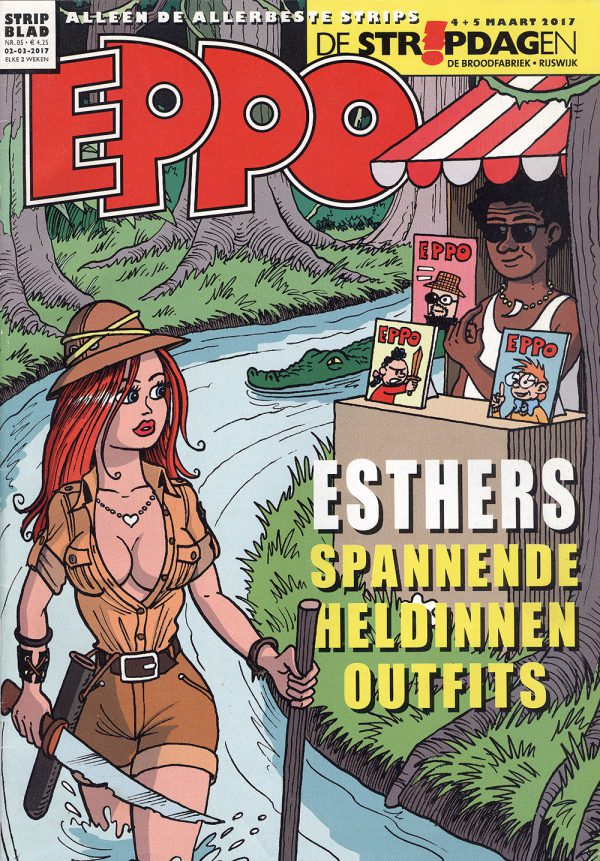 Eppo - Esthers