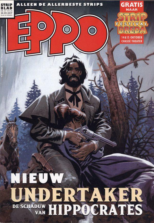 Eppo - Undertaker