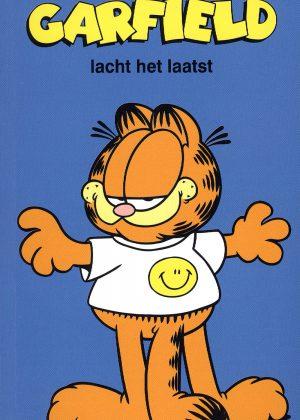 Garfield lacht het laatst