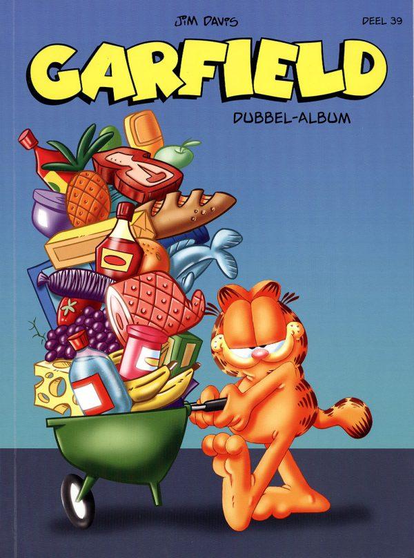 Garfield deel 39