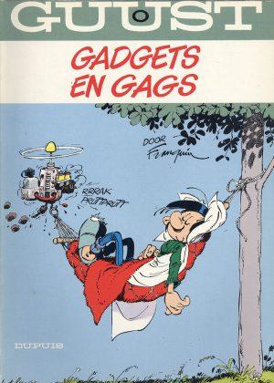 Guust gadgets en Gags