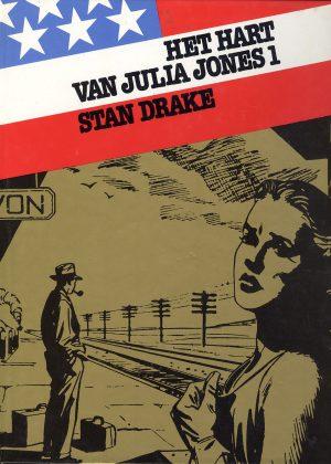 Het hart van Julia Jones - 1
