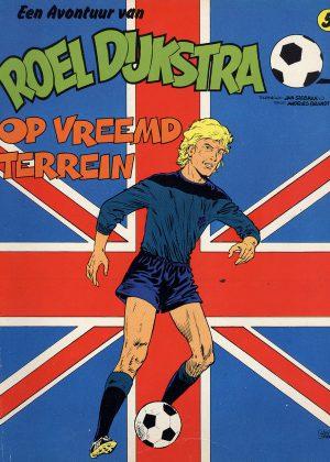Roel Dijkstra - 5 - Op vreemd terrein