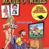 Rooie Oortjes Magazine 1