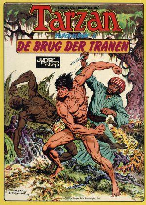 Tarzan Superalbum 2 - De Brug der Tranen