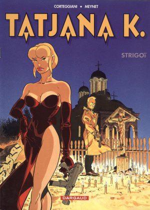 Tatjana K. - 2