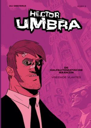Hector Umbra - Vreemde Vlaktes