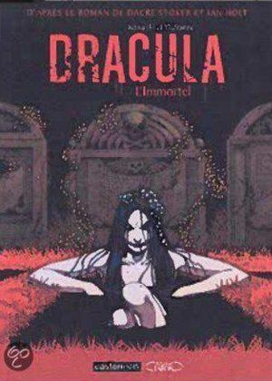 De ondode Dracula 001