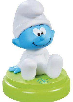 Nachtlampje Baby Smurf (LED)