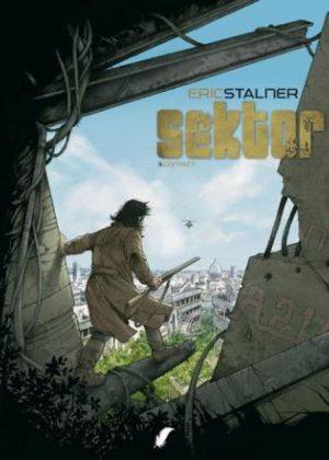 Sektor 3 - Contact