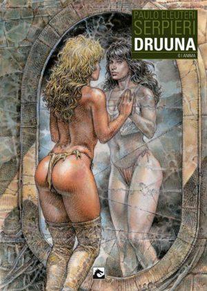 Druuna 0 - Anima