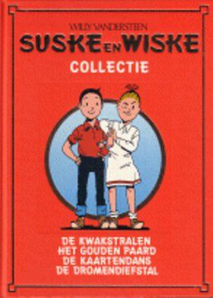 Suske en Wiske Collectie 9 (Hardcover)