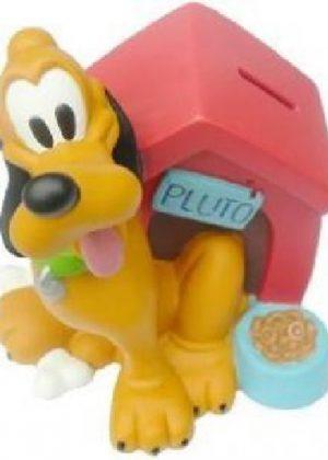 Spaarpot Hond Pluto - Walt Disney (17cm)