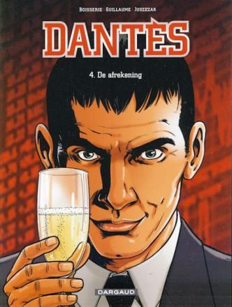 Dantes 4 - De afrekening
