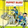 De Blauwbloezen 39 - Puppet Blues