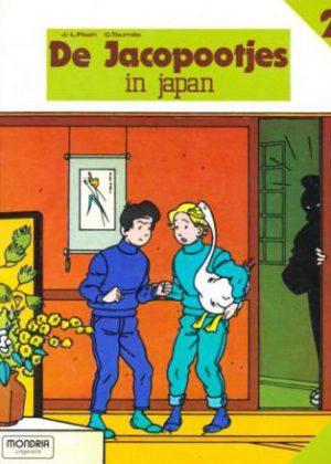 De Jacopootjes in Japan 2