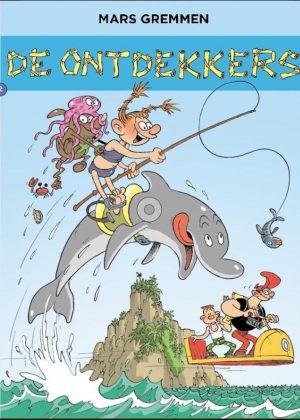 De ontdekkers 2
