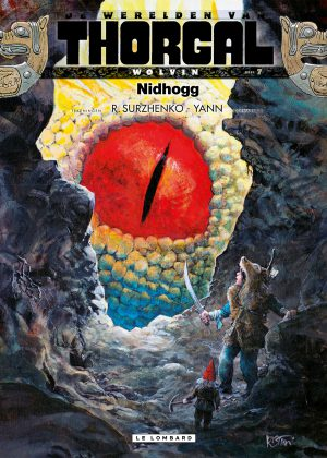 De werelden van Thorgal 7 - Nidhogg