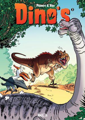 Dino's 3