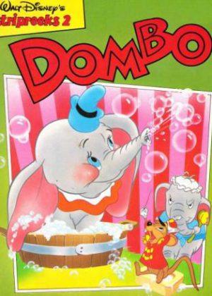 Disney's Dombo - Stripreeks 2