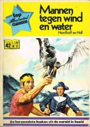Top Illustrated Classics 42 - Mannen tegen wind en water