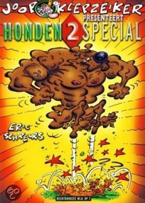 Joop Klepzeiker - Honden special 2