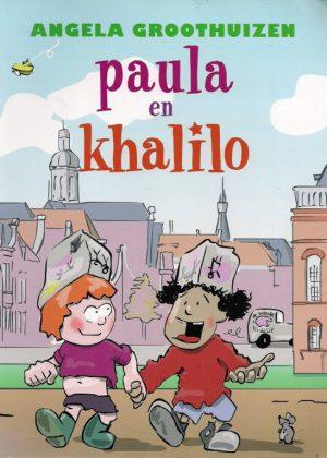 Paula en Khalilo