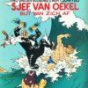 Sjef van Oekel 4 - Bijt van zich af