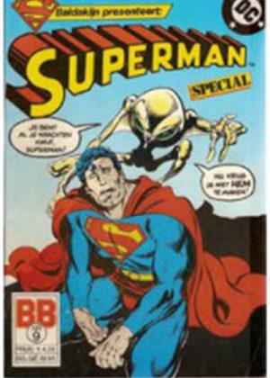 Supeman special 9