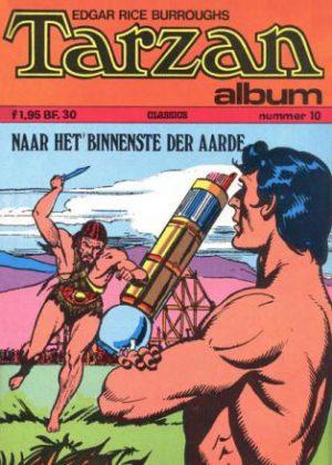 Tarzan 10 – Album