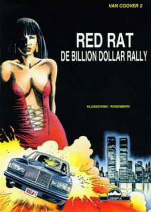 Van Coover 2 - Red Rat, de billion dollar rally