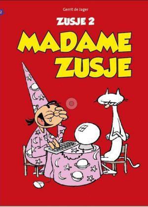 Zusje 2 - Madame zusje