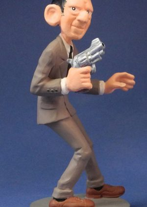 Agent 327 - Agent