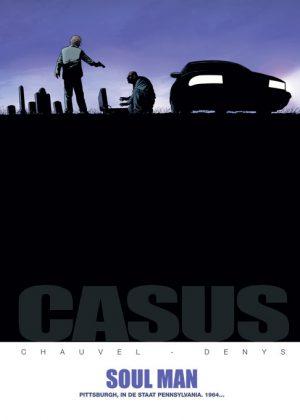 Casus 3 - Soul Man