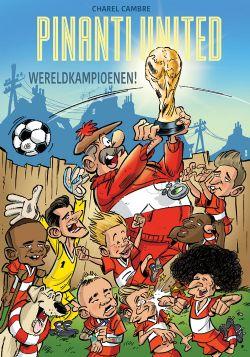 Pinanti United 3 - Wereldkampioenen!