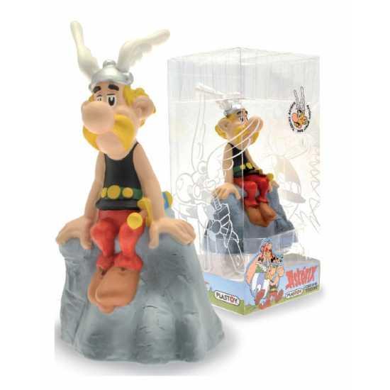 Spaarpot Asterix (14cm)