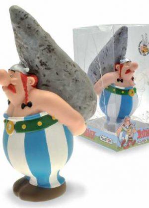 Spaarpot Obelix (18 cm)