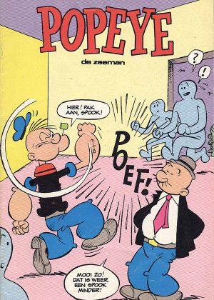 Popeye de zeeman 53