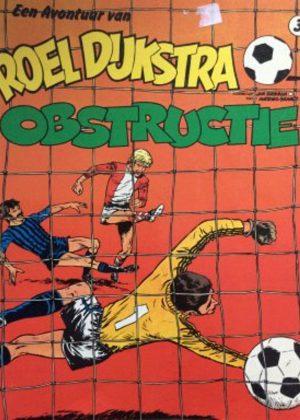 Roel Dijkstra 3 - Obstructie