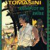 Collectie Charlie 36 - Léo Tomasini, Komplot in Zaïre