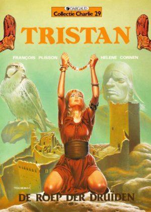 Collectie Charlie 29 - Tristan, De roep der Druïden