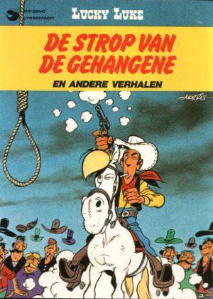 Lucky Luke 19 - De strop van de gehangene