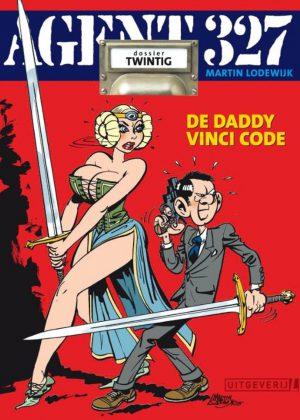 Agent 327 Dossier 20 - De daddy Vinci Code (SC)