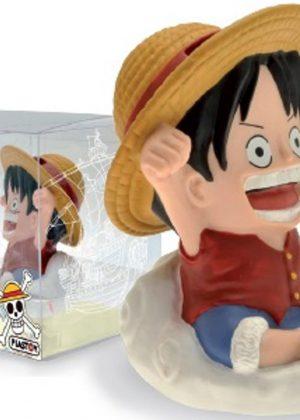 One Piece: Luffy Mini-Moneybox