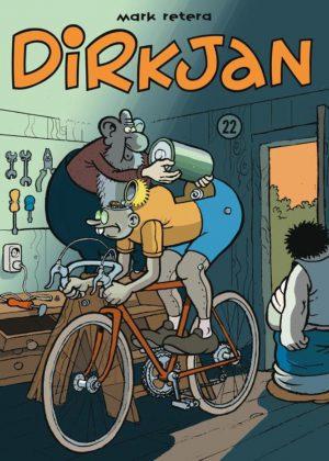 Dirkjan - Deel 22 (SC)